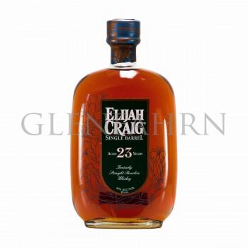 Elijah Craig 23y Single Barrel