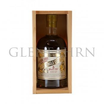 Galion 2002 5 Jahre Rare Single Cask Rum