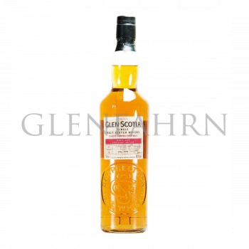 Glen Scotia 2002 Single Cask Distillery Edition No.1
