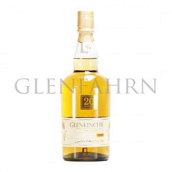 Glenkinchie 20y Special Release 2010