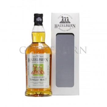 Hazelburn 12 Jahre Triple Distilled