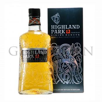 Highland Park 12 Jahre Viking Honour