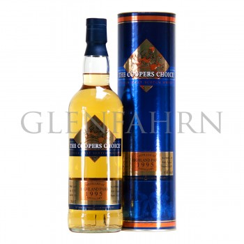 Highland Park 1995 18 Jahre The Coopers Choice