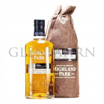 Highland Park Runa 2004 13 Jahre Single Cask Series 25th Anniversary Edition