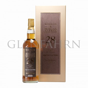 Invergordon 1987 28 Jahre Wilson & Morgan Barrel Selection