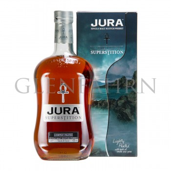 Isle of Jura Superstition 100cl