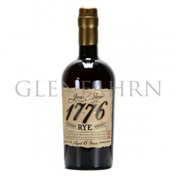 James E. Pepper 1776 15 Jahre Straight Rye