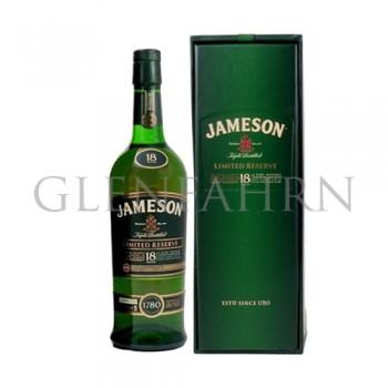 Jameson 18 Jahre