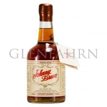 Johnny Drum Kentucky Straight Bourbon