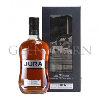 Isle of Jura 21 Jahre