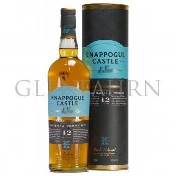 Knappogue Castle 12y Bourbon Oak