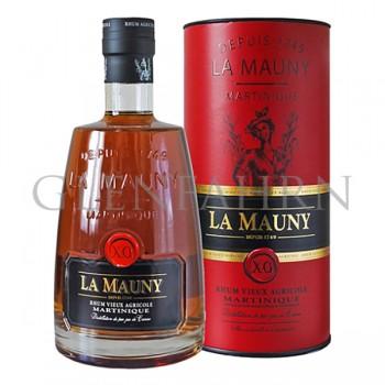 La Mauny Rum XO
