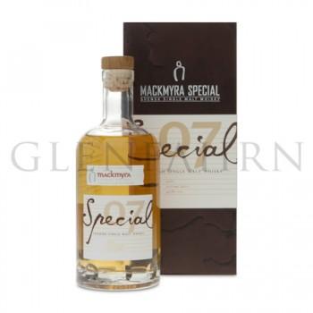 Mackmyra Special Edition 07