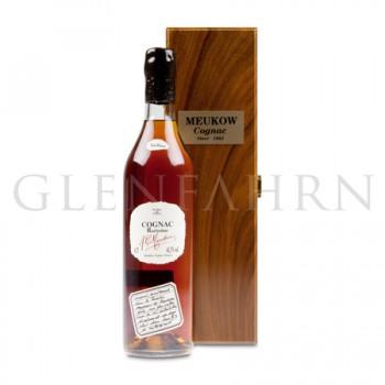 Meukow Rarissime Cognac