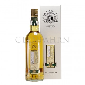 Mortlach 1989 22y Cask#4036 Rare Auld Collection Duncan Taylo