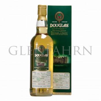 Port Ellen 1983 26y Cask#5594 Douglas of Drumlanrig