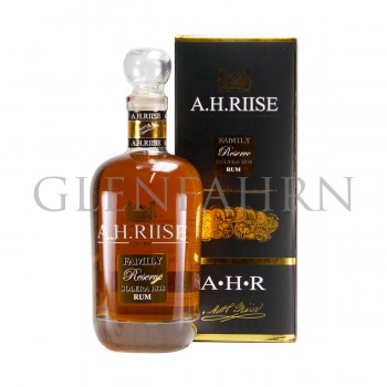 A.H. Riise 1838 Family Reserve Solera