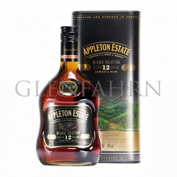 Appleton Estate 12y