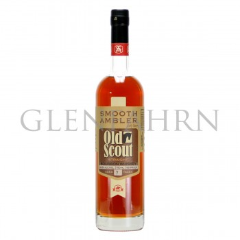 Smooth Ambler Old Scout 7 Jahre Straight Bourbon