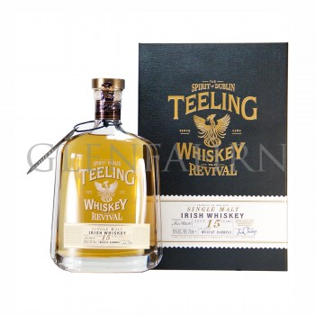 Teeling 15 Jahre The Revival Vol. IV