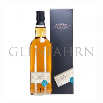 Tobermory 1994 20 Jahre Adelphi Selection
