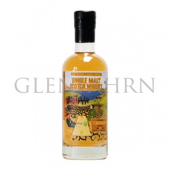 Tobermory 21 Jahre That Boutique-y Whisky Company