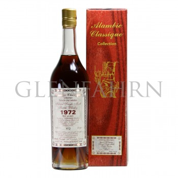 Tobermory 1972 41 Jahre Rare & Old Selection Alambic Classique