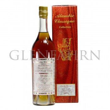 Tomintoul 1969 44 Jahre Rare & Old Selection Alambic Classique