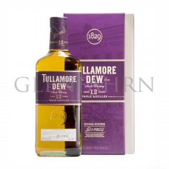 Tullamore Dew 12y