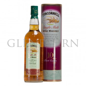 Tyrconnell 10 Jahre Port Cask