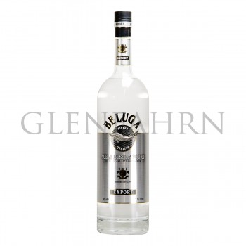 Beluga Noble Russian Vodka 100cl
