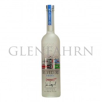 Belvedere Vodka Red 0,7l
