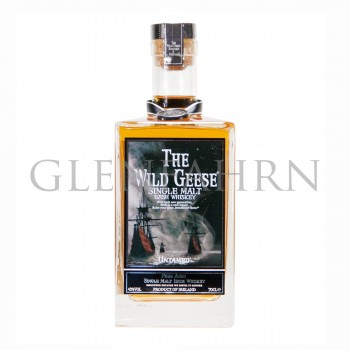 Wild Geese Untamed Limited Edition Fourth Centennial