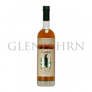 Willett 2 Jahre Single Barrel Rye