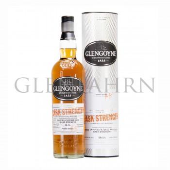 Glengoyne Cask Strength Batch No.005