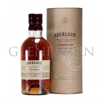 Aberlour a'Bunadh Cask Strength