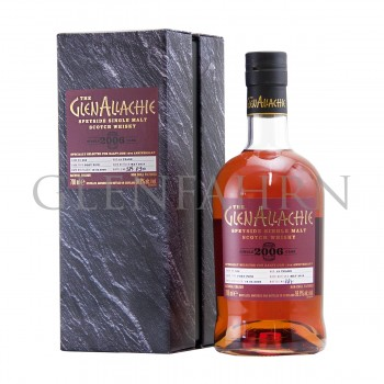 GlenAllachie 2006 13y Cask#866 bot. for Ralfy