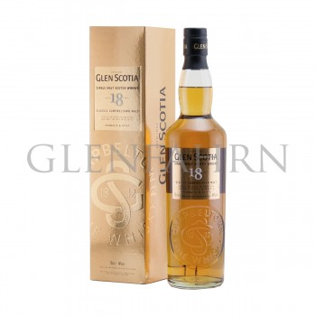Glen Scotia 18y Single Malt Scotch Whisky