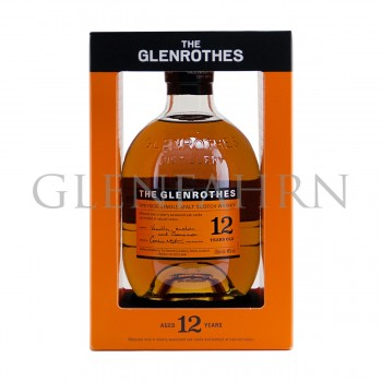 Glenrothes 12y Soleo Collection 70cl