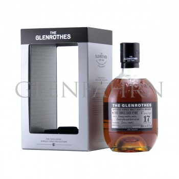 Glenrothes 2001 17y Cask#1982 Ian Neart