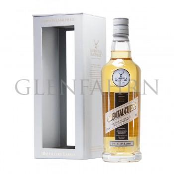 Glentauchers 2004 bot. 2018 Distillery Labels Gordon & MacPhail
