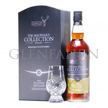 Old Pulteney 1982 bot.2015 The MacPhail's Collection Gordon & MacPhail
