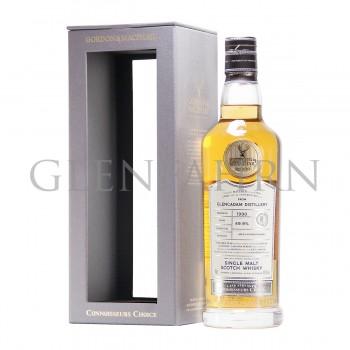 Glencadam 1990 27y Cask 18/080 Connoisseurs Choice Gordon & MacPhail