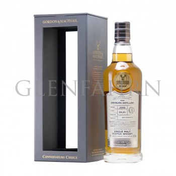 Speyburn 2006 12y Batch#19/042 Connoisseurs Choice Gordon & MacPhail