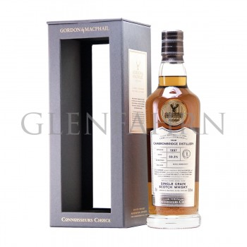 Cameronbridge 1997 21y Batch#18/108 Connoisseurs Choice Gordon & MacPhail