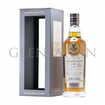 Invergordon 1997 21y Batch#18/106 Connoisseurs Choice Gordon & MacPhail