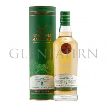 Tormore 13y Discovery Gordon & MacPhail