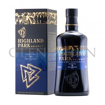 Highland Park Valknut Viking Legend