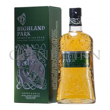 Highland Park Spirit of the Bear 100 cl