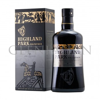 Highland Park Valfather Viking Legend